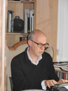 Fallada-Lesung Christoph