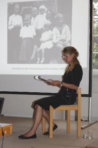 Gabriele Gatzweiler und die Frauen